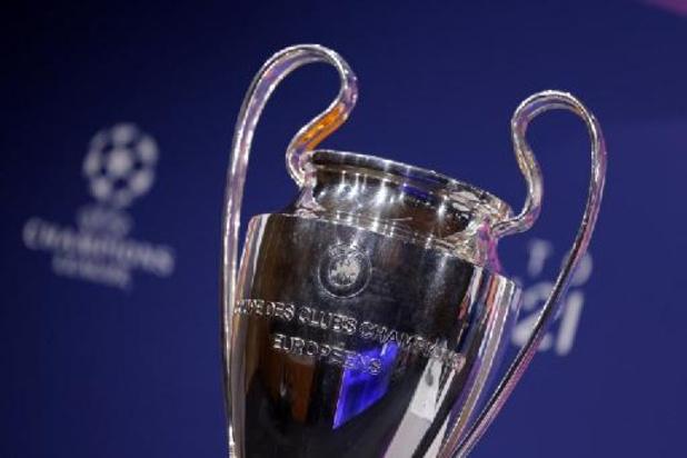 L'UEFA valide la réforme de la Ligue des Champions et le passage à 36 clubs en 2024