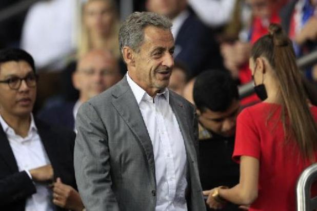 """Nicolas Sarkozy, condamné, promet d'aller """"jusqu'au bout"""" et dénonce une """"injustice"""""""
