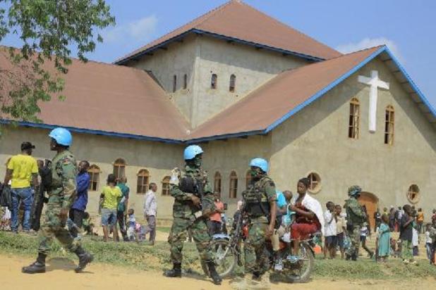 Le groupe Etat islamique revendique les attaques à la bombe en RDC