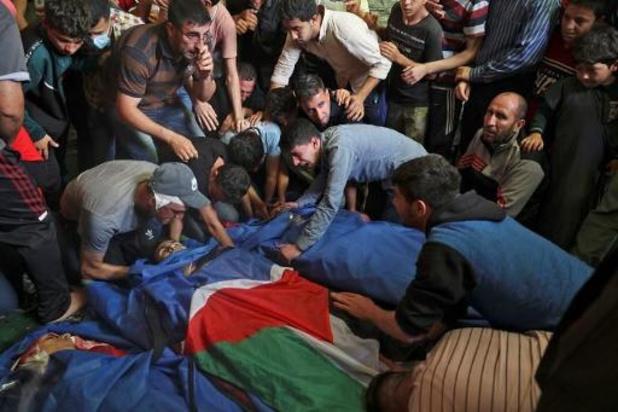 VN veroordelen buitensporig geweld door Israël