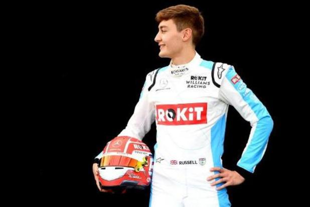 Coronavirus - Thibaut Courtois 13e in virtuele Grand Prix F1 van Monaco, Russell opnieuw de snelste