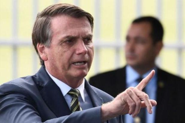 Coronavirus - Le Brésil franchit la barre des mille morts dus au Covid-19