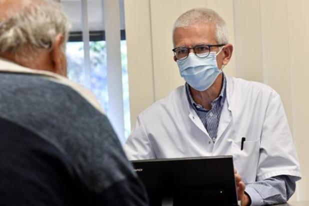 Aantal meldingen van agressie tegen artsen stijgt