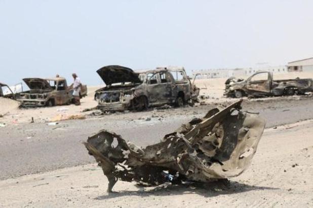 Bombardementen zetten Jemen met een generatie terug