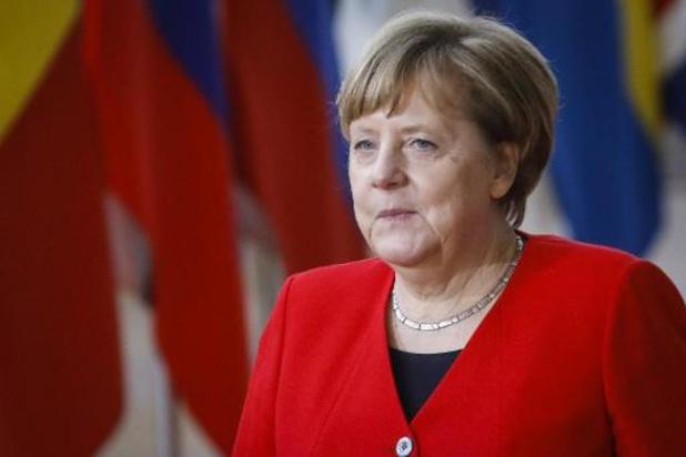 Duitsers naar de stembus op 26 september 2021