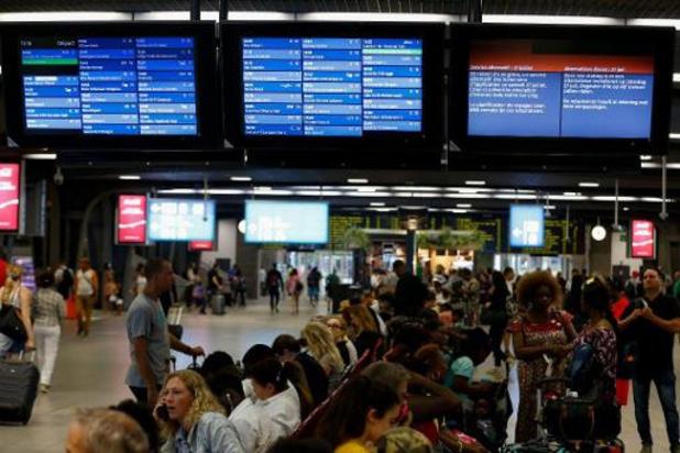 HR Rail aanvaardt aanzegging spoorbonden niet