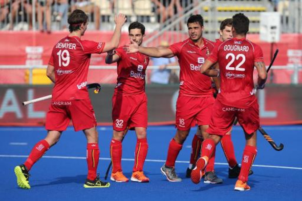Coronavirus - EK hockey 2021 vindt ruim twee maanden vroeger plaats