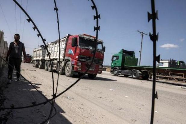 Israël sluit grensovergangen met Palestina voor feestdag Jom Kipoer