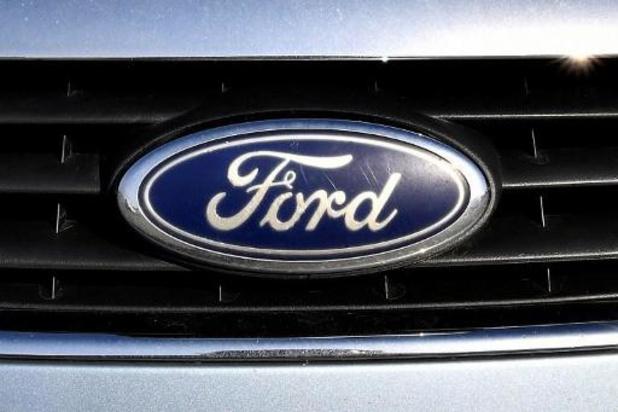 Ford moet 100.000 euro betalen aan arbeiders uit Genk die bediendenwerk deden