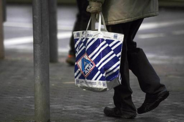 Duitsland verbiedt plastic zakjes vanaf 2022