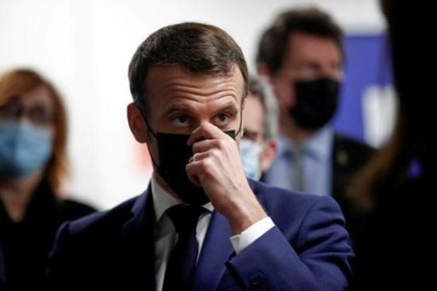 Ook Frankrijk stopt tijdelijk met AstraZeneca-vaccin