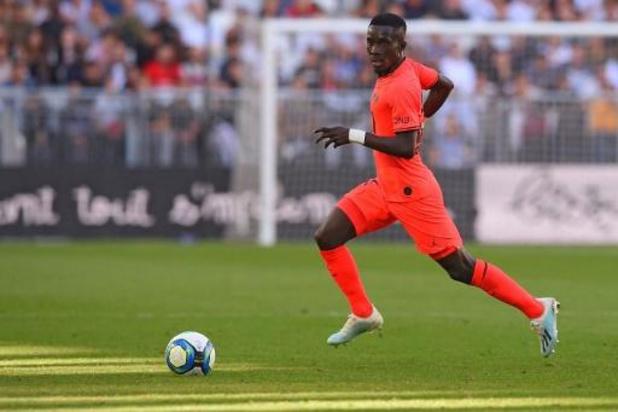 Champions League - PSG mist na Neymar ook Idrissa Gueye tegen Club Brugge