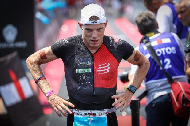Wereldkampioen duatlon Diego Van Looy raakt zwaargewond bij aanrijding op training