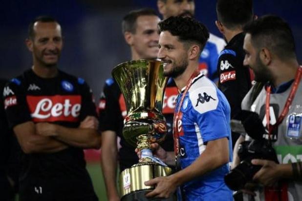 Serie A herbegint zaterdag na vijftien weken coronapauze
