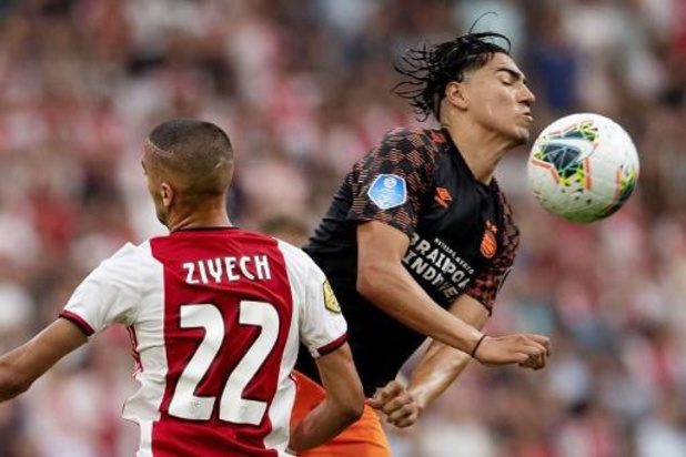 Nederland: geen voetbalcompetitie voor 1 september