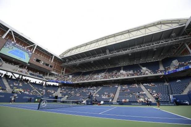 Vers un maintien de l'US Open, dans l'attente du feu vert des autorités