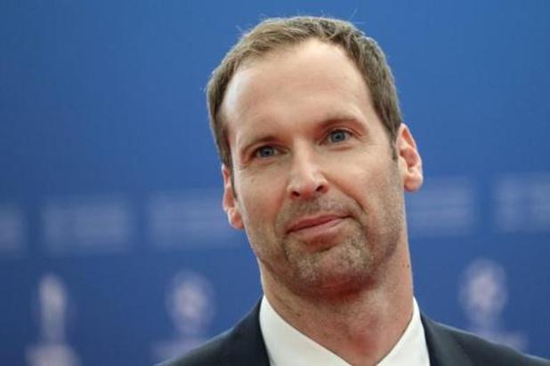 Premier League - Peter Cech a rejoué avec Chelsea après dix-huis mois de retraite