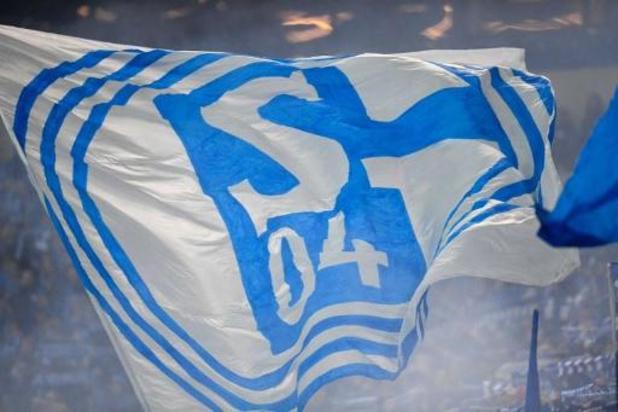 Marouane Balouk passe de Genk à Schalke 04