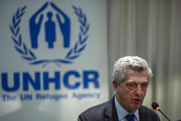 VN vragen 100 miljoen dollar om migranten op weg naar Middellandse Zee te beschermen