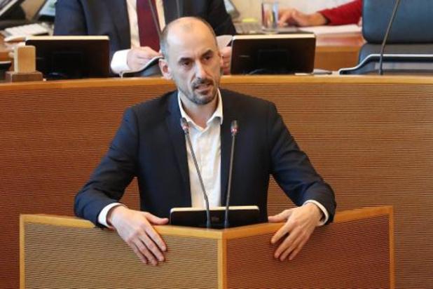 Ecolo pleit voor samenwerking tussen GSK en AstraZeneca in Wallonië
