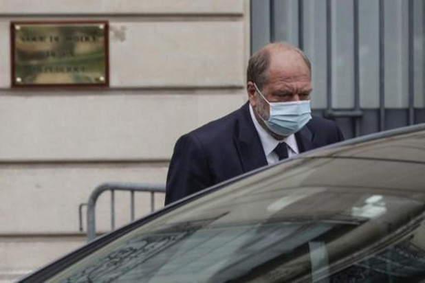 Franse minister van Justitie Dupond-Moretti in verdenking gesteld ivm belangenvermenging