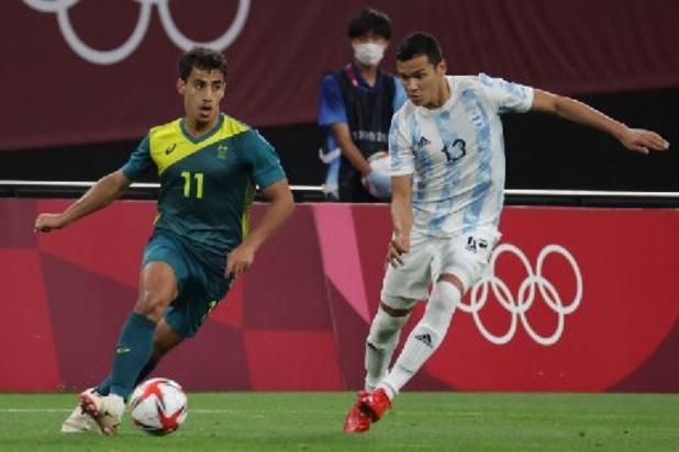 1B Pro League - Lommel huurt Arzani van Manchester City
