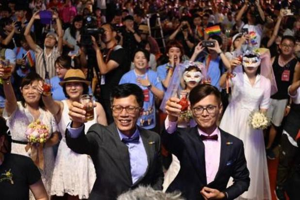 Le Monténégro autorise l'union civile des couples homosexuels