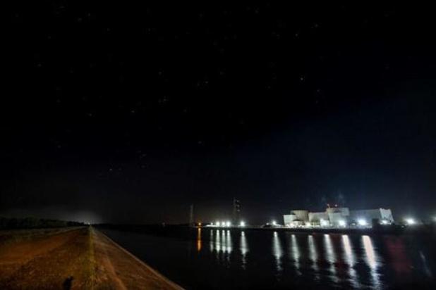 Reactor van Fessenheim valt uit vier dagen voor definitieve sluiting kerncentrale