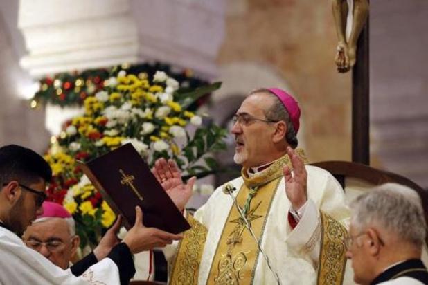 Un Italien nommé nouveau patriarche latin de Jérusalem