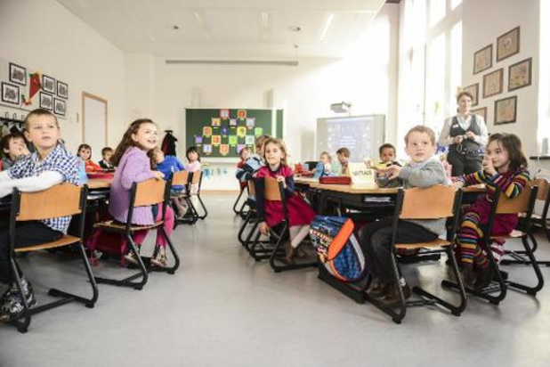 "Un label ""Ecole plus propre"" en Wallonie"