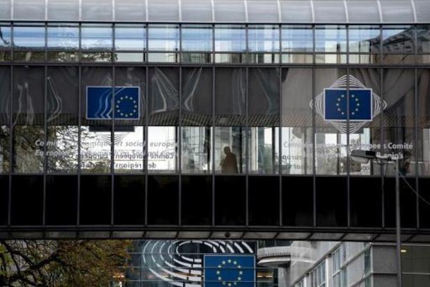 Europarlementsleden geven schot voor de boeg over rechtsstaat