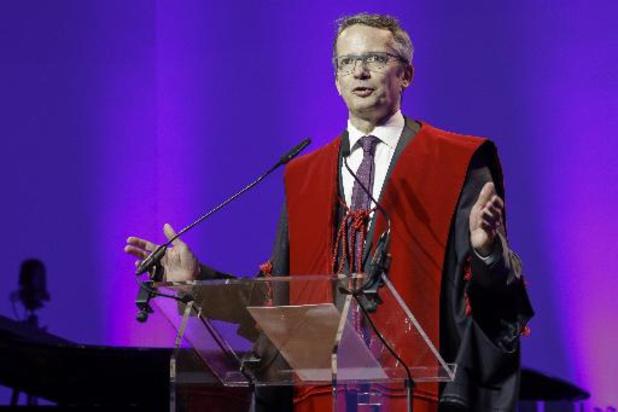 Rectorverkiezingen KU Leuven - Strijd om KU Leuven-rectorschap is van start gegaan