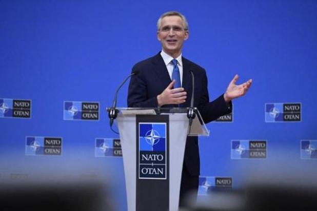 NAVO breidt trainingsmissie in Irak gevoelig uit, van 500 naar 4.000 militairen