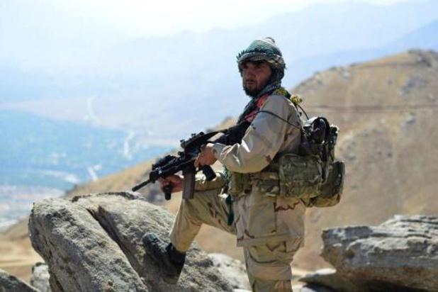 Verzetsleider roept op tot nationale opstand tegen taliban