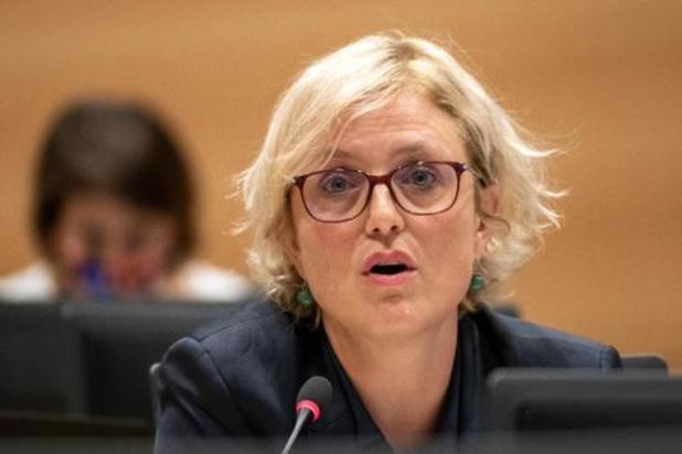 Oppositie vraagt tevergeefs om Kamerdebat over vaccinatiestrategie met Vandenbroucke