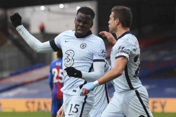 Chelsea wil zich terugtrekken uit Super League