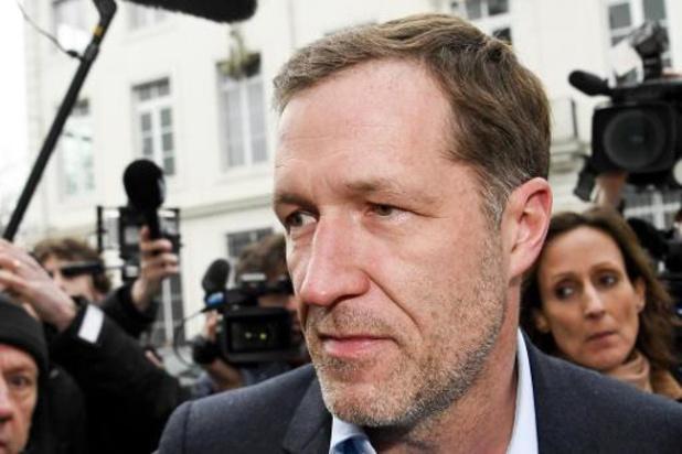"""Magnette pour un """"choc de reprise"""" de 37,5 milliards d'euros"""