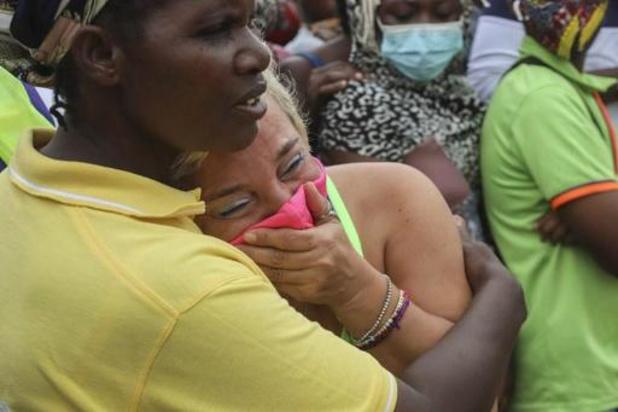 Terreur Mozambique - Twaalf onthoofde lichamen ontdekt nabij hotel in Palma