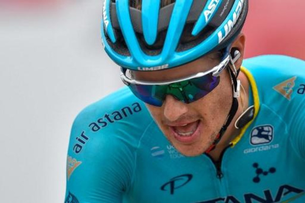 Astana réagit aux soupçons de liens entre Jakob Fuglsang et le sulfureux docteur Ferrari