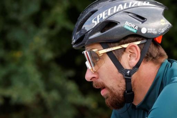 Coronavirus - Peter Sagan et deux autres coureurs de Bora-Hansgrohe testés positifs au coronavirus