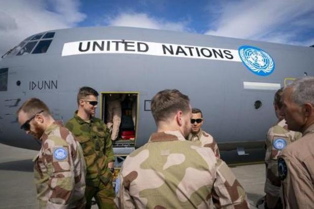 Les Pays-Bas vont dépêcher un C-130 au Mali et jusqu'à 150 militaires au Kurdistan irakien