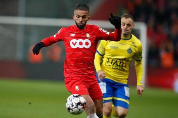 Jupiler Pro League - Le Club Bruges et le Standard prennent leurs distances avec Malines et l'Antwerp