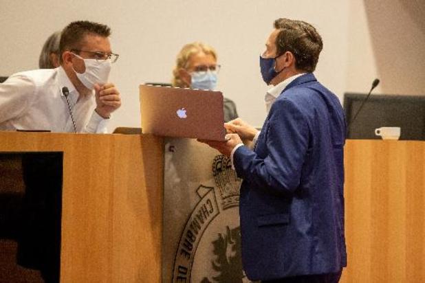Coronavirus - La Chambre approuvera ce jeudi en plénière le rapport de la commission spéciale Covid