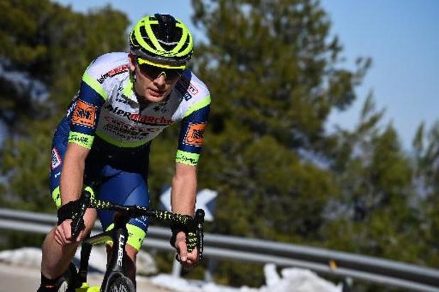Ronde van de Ain: Zimmermann pakt ritzege voor Intermarché-Wanty-Gobert