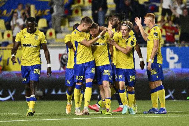 Jupiler Pro League - AA Gent kan geen punten sprokkelen in Sint-Truiden
