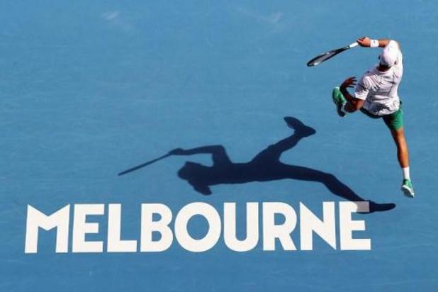 Open d'Australie - Azarenka, Stephens et Nishikori, considérés cas contacts, privés d'entraînement