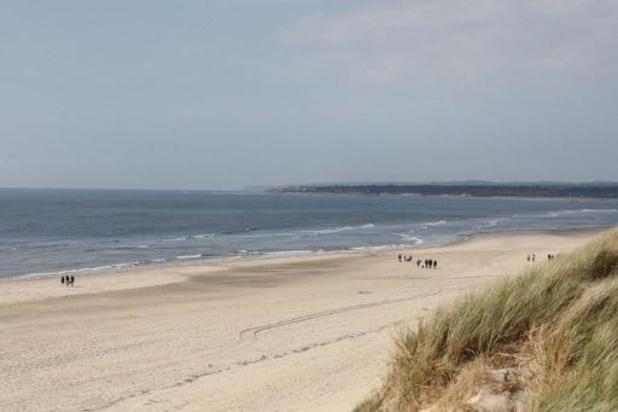 Un deuxième migrant retrouvé mort sur une plage du Touquet, une première