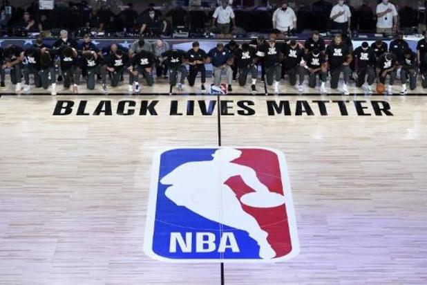 NBA - Les duels du soir boycottés par les joueurs en guise de protestation, les matches reportés