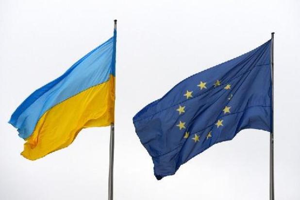 """""""EU kan grootschalige corruptie in Oekraïne niet voorkomen"""""""