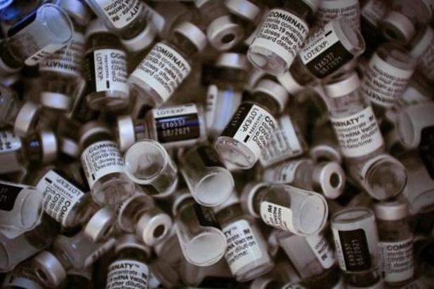 BioNTech bereid om prijs vaccin te laten zakken voor arme landen